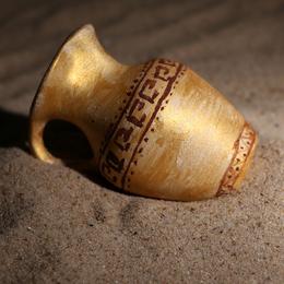 Briefmarken      des Themas Keramik  '