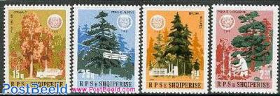 Trees 4v