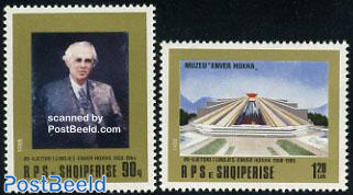 Enver Hoxha 2v