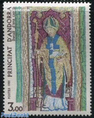 Religious art 1v