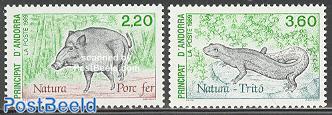 Animals 2v