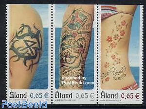 Tattoos 3v [::]