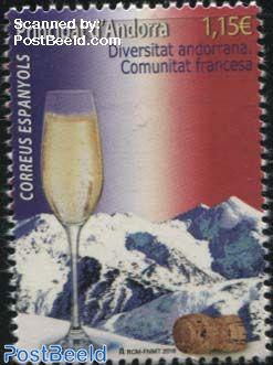 French Community 1v