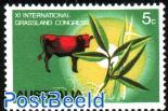 Grassland congress 1v