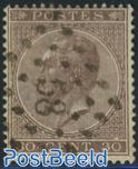 30c, King Leopold I