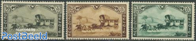 Postal coach 3v