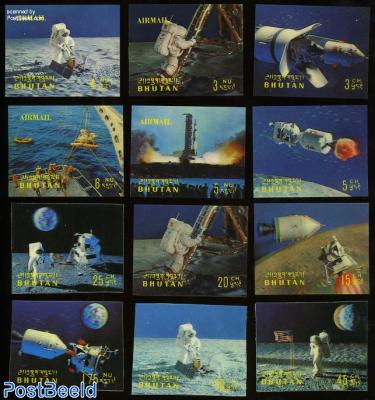 Moonlanding 12v