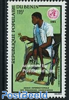 Year of disabled people 1v