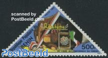 Riccione stamp expo 1v