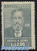 O.A. Derby 1v