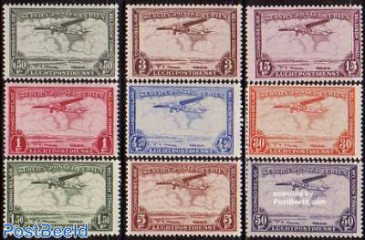 Airmail 9v