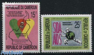 Anti Aids 2v