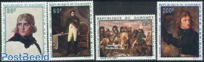 Napoleon 4v