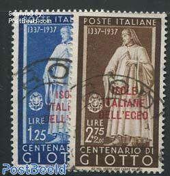 Giotto 2v