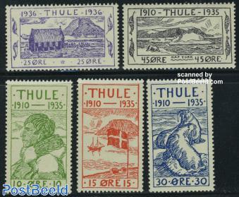 Thule 5v