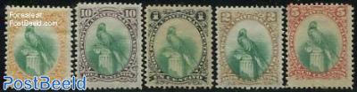 Quetzal 5v