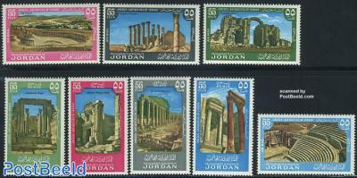 Roman architecture 8v