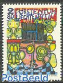Hundertwasser 1v