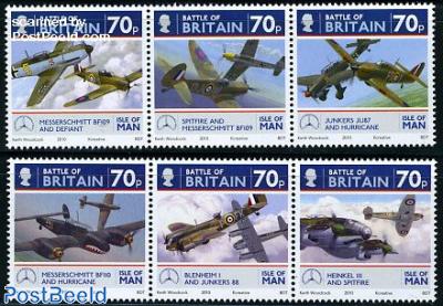 Battle of Britain 6v (2x[::])