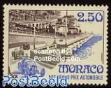 Grand prix of Monaco 1v