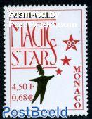 Magic stars 1v