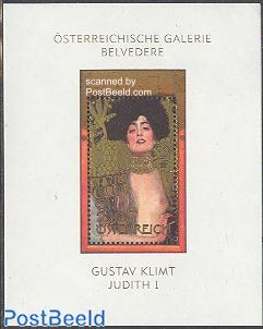 Gustav Klimt s/s