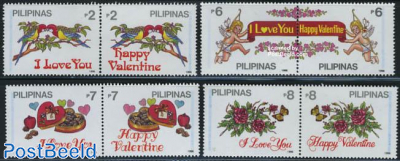 Valentine 8v (4x[:])