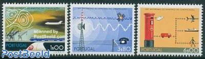 Ministry of communication 3v