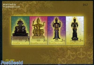 Religious statues s/s
