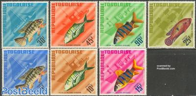 Fish 7v