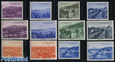 Cities 12v