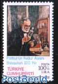 Louis Pasteur 1v