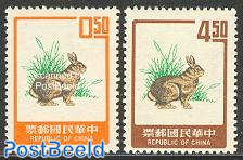 Year of the rabbit 2v