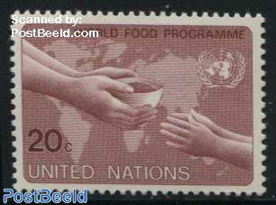 World food programm 1v