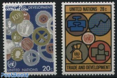 Trade & development 2v