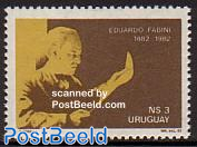 E. Fabini 1v