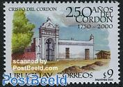 El Cordon 1v