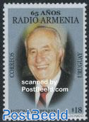 Radio Armenia 1v