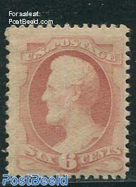 6c, Abraham Lincoln