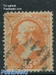 15c, Daniel Webster