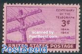 Telegraph 1v