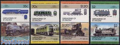 Locomotives 4x2v [:]