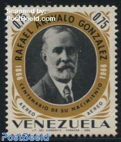 D.R. Arevalo Gonzalez 1v