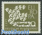 Europa 1v fluorescent