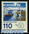 Antarctic research 1v