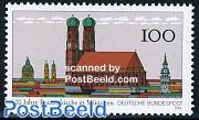 Frauenkirche Munchen 1v
