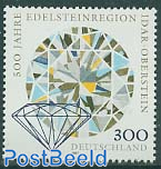 500 Years gemstones from Idar Oberstein 1v