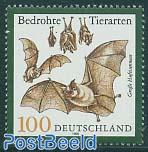 Bats 1v
