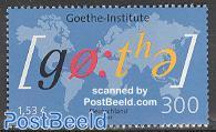 Goethe institute 1v