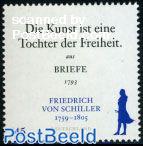 F. von Schiller 1v